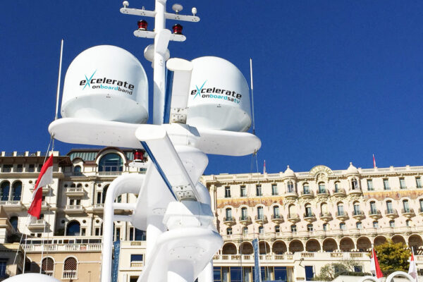 satellite vsat for yachts